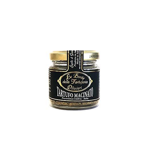 Truffes Hachées 80g - Produit typique italien