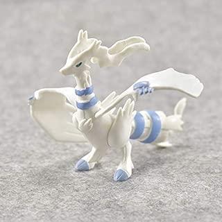 EXTOY 8Cm Charmeleon Ivysaur Venusaur Mewtwo Anime Action & Toy Figures Model Toys for Children Cool Must Haves The Favourite Toys Superhero Dream UNbox Toys