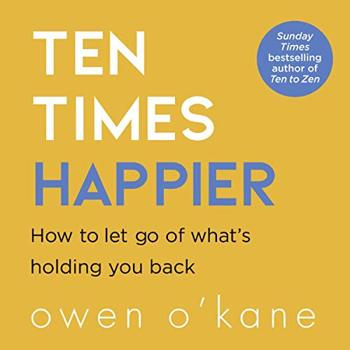 Ten Times Happier cover art