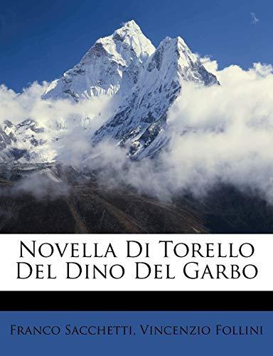 Novella Di Torello del Dino del Garbo