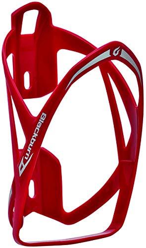 Blackburn Slick - Portabidón para Bicicletas Rojo Rojo