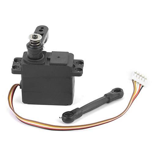 RC-servo-instructiemotor, 5 regels 19 g RC-servomotor PX9200-21 voor RC-Car serie 1/12 9200-9203