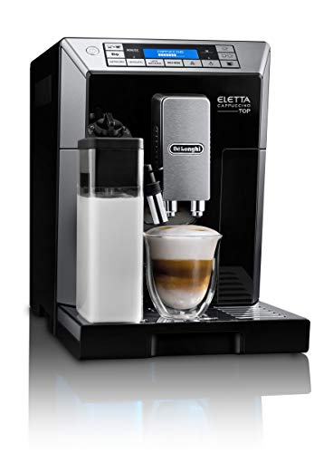 De'Longhi ECAM45760B Digital Super Automatic Espresso Machine