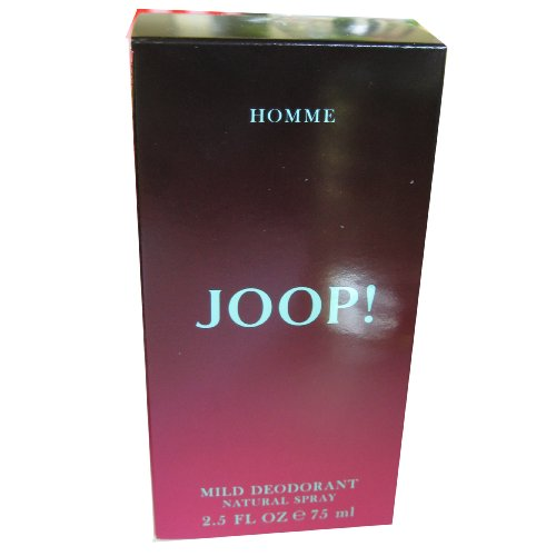 Joop! Homme Deodorant Spray Deo 75 ml