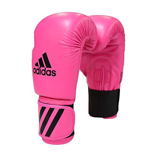 Boxhandschuhe adidas Speed 50in PU, VERDE - NERO