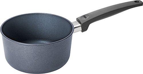Woll 920SLI Pot, Fonte, Noir, 20 cm