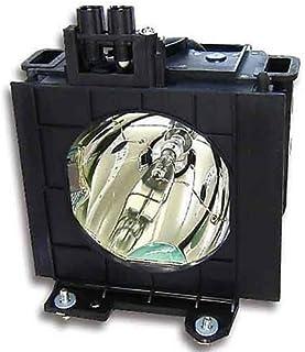 CTLAMP ET-LAD55L(SINGLE LAMP)/ETLAD55L Original Projector Lamp with Housing For PANASONIC PT-D5500 / PT-D5500U / PT-D5500U...