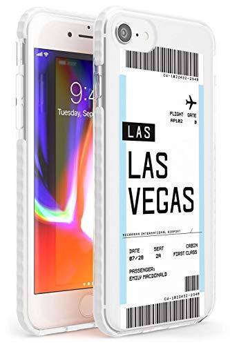 Personalizado Tarjeta De Embarque: Las Vegas Caja