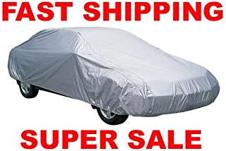 One layer Indoor Car Cover for 1983 BMW 316 E30 2 door sedan/?saloon