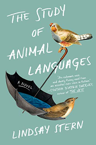 Image of The Study of Animal Languages: A Novel