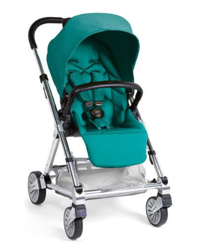 Review Mamas & Papas 2014 Urbo2 Stroller - Teal