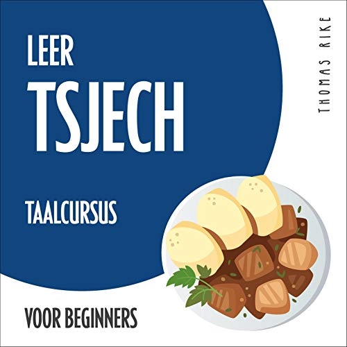 Leer Tsjech - taalcursus voor beginners