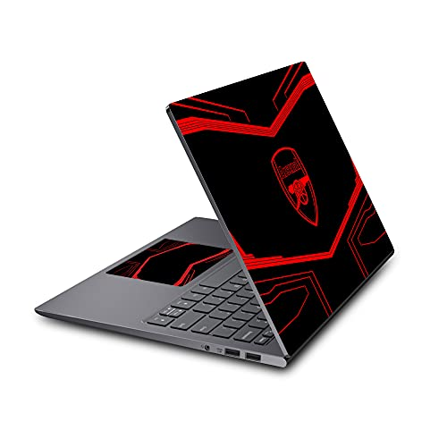 "Arjun Designs 15.6"" Arsenal Soccer Club Laptop Skins (Customizable)"