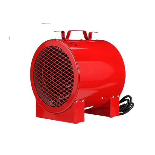 Calefactor 3000w  marca TPI