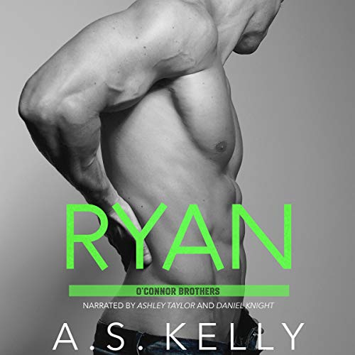 Ryan cover art