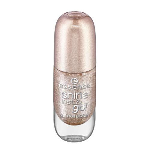 essence - Nagellack - shine last & go! gel nail polish - 44 on air!