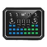 Y/X Carte Son M8, Processeur Aud...