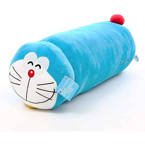 Uymkjv Lovely La A Sueño Pillow Siesta Pillow R Pelumba Sueño Almohada Cathion Cushion 45 cm Azul