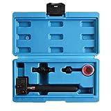 YSISLY Kit Profesional de Herramientas para Abocardar Manguera de Freno in Situ 3/16' y Juego de Reparación de Manguera Manual de 4,75 mm