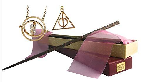 Cosplay Studio Zauberstab Harry Potter (Hermione Granger)