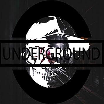 SuperMatrix Underground