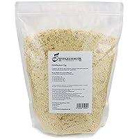Lievito Nutrizionale Fiocchi 1 kg - Miglior Degustazione - Qualità Premium