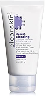 Clearskin Blemish Clearing Overnight Treatment