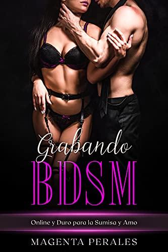 Grabando BDSM de Magenta Perales