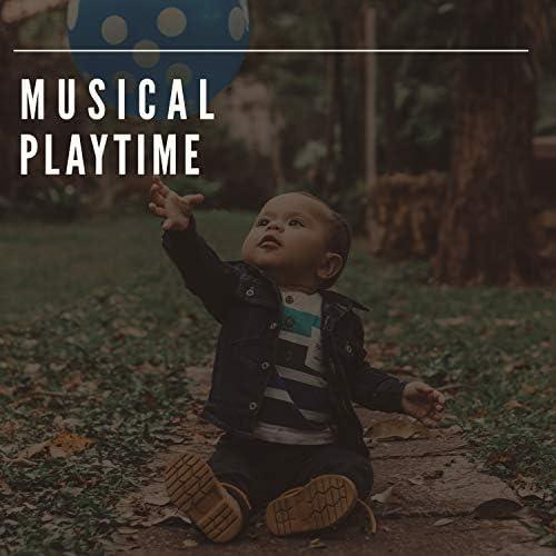 Nursery Music Therapy & Childrens Music