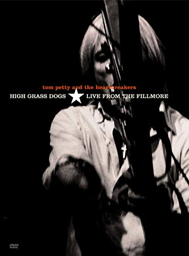 High Grass Dogs - Live from the Filmore