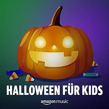 Halloween für Kids