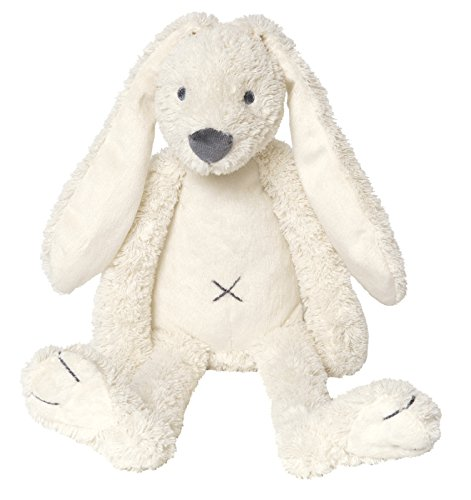 Happy Horse 30cm Ivory Rabbit Richie Soft Toy White