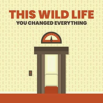 You Changed Everything (Single)