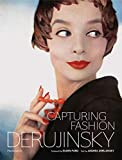 Derujinsky: Capturing Fashion (Langue anglaise)