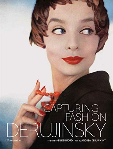 Derujinsky: Capturing Fashion (Langue anglaise)