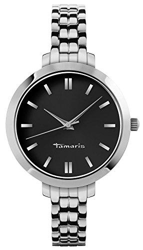 Tamaris Damen-Armbanduhr Analog Quarz B04000050