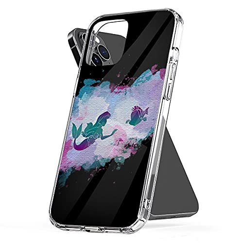 Phone Cover Case Compatible with iPhone Best 7 Friends 12 6 8 Plus X Xs Xr 11 Pro Max Se 2020 Mini Waterproof Accessories Scratch