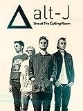 Alt-J - Live at The Cutting Room