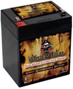 Razor E100 70% OFF Finally popular brand Outlet E125 E150 E175 AH 12 Volt 5.0 Batteries