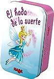 HABA- Juego de Mesa, El Hada de la Suerte, Multicolor (Habermass H304626)