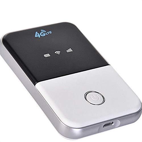 4G LTE Mobile WiFi Wireless Pocket Hotspot Portable Router Modem Travel Partner Mini Router
