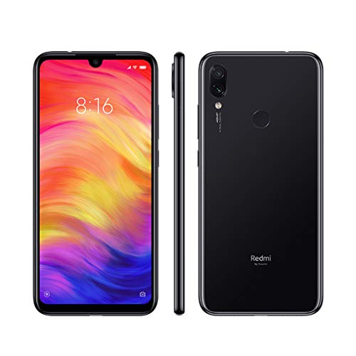 Xiaomi Redmi Note 7 64GB Nero
