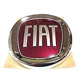 Fiat500純正リアエンブレム 735565897 フィアット