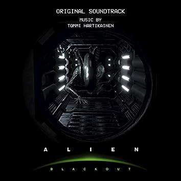Alien: Blackout (Original Video Game Soundtrack)