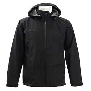 ミズノ(ミズノ) 【ミズノ限定】レインウェア ゴアテックス 防水 ジャケット メンズ GOREジャケット B2JE9W1009 レインコート (ブラック/LL/Men's)