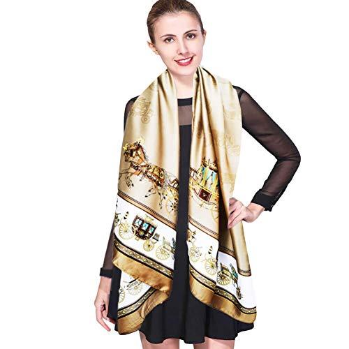 que es lo mejor pañuelo seda mujer elección del mundo