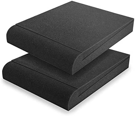 Top 10 Best studio monitor isolation pads Reviews