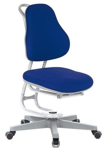 Rovo Chair Kinderschreibtischstuhl/Kinderstuhl Buggy Stoff Atlantic blau