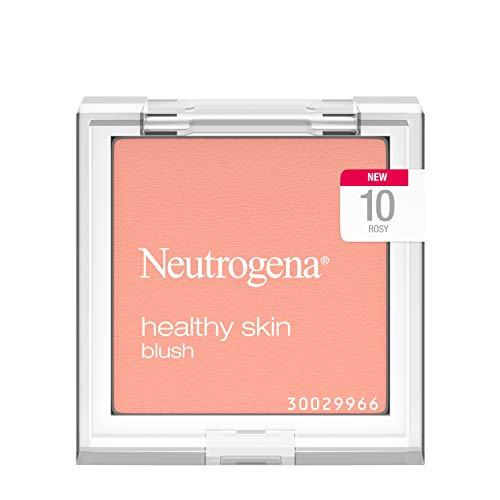 Neutrogena Healthy Skin Powder Blush Makeup Palette, Illuminating...