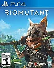 Biomutant Ps4 Envio Digital